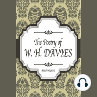 The Poetry of W. H. Davies