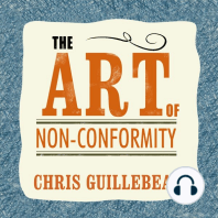The Art of Non-Conformity