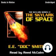 Skylark Of Space