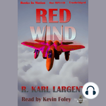 Red Wind: T.C. Bogner, Book 1