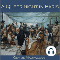 A Queer Night in Paris