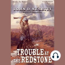 Trouble At The Redstone