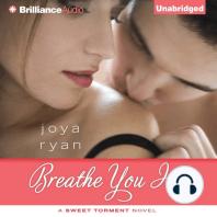 Breathe You In