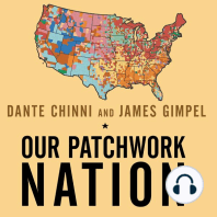 Our Patchwork Nation