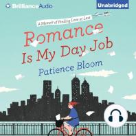 Romance Is My Day Job