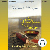The Weedless Widow