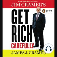Jim Cramer's Get Rich Carefully
