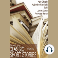 The Very Best Classic Short Stories
