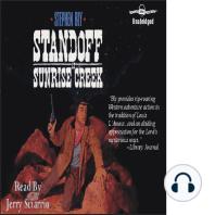 Standoff At Sunrise Creek