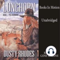 Longhorn 1