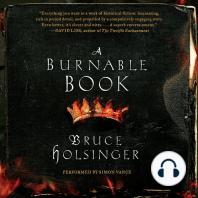 A Burnable Book