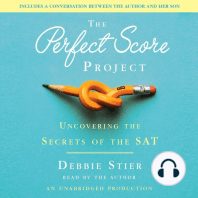 The Perfect Score Project