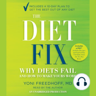 The Diet Fix
