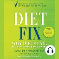 The Diet Fix