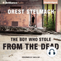 The Boy Who Stole from the Dead