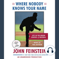 Where Nobody Knows Your Name