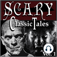 Classic Scary Tales, Volume 1