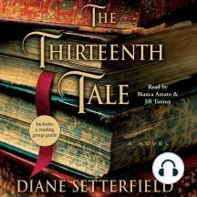 The Thirteenth Tale: A Novel