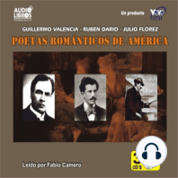 Poetas Románticos De América