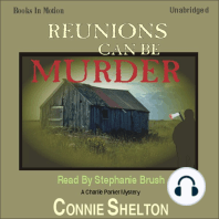 Reunions Can Be Murder