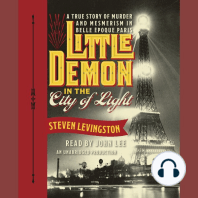 Little Demon in the City of Light