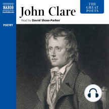 Great Poets, The: John Clare