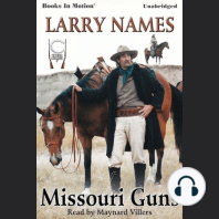 Missouri Guns