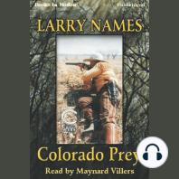 Colorado Prey