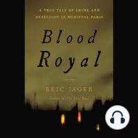 Blood Royal