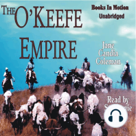 The O'Keefe Empire