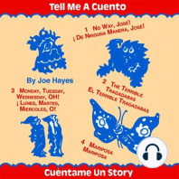 Tell Me a Cuento