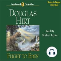 Flight To Eden