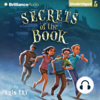Secrets of the Book