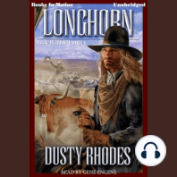 Longhorn IV