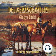 Deliverance Valley