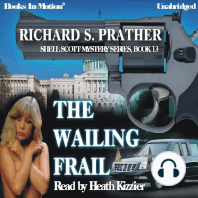 The Wailing Frail
