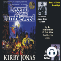 Legend of the Tumbleweed