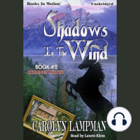 Shadows in the Wind