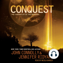 Conquest: The Chronicles of the Invaders: Book 1