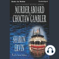 Murder Aboard the Choctaw Gambler