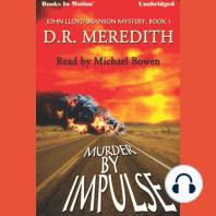 Murder By Impulse