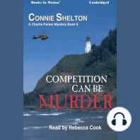 Competition Can Be Murder