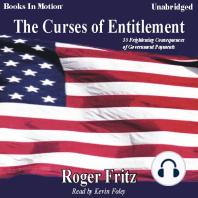The Curses of Entitlement