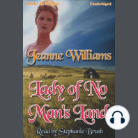 Lady of No Man's Land