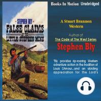 False Claims At The Little Stephen Mine