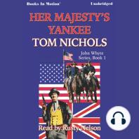 Her Majesty's Yankee