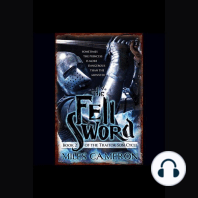 The Fell Sword