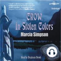 Crow In Stolen Colors