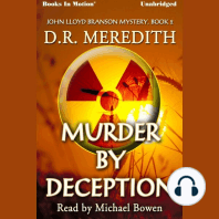 Murder By Deception