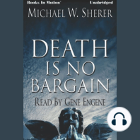 Death Is No Bargain